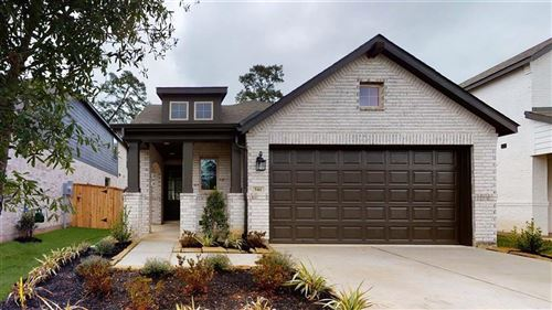 Photo of 722 Santa Elena Trail, Conroe, TX 77304 (MLS # 25415217)