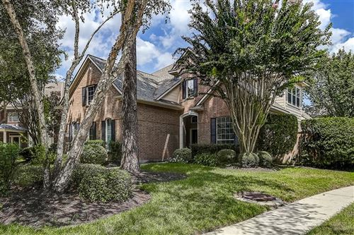 Photo of 8111 Placid Point Court, Humble, TX 77396 (MLS # 3761217)