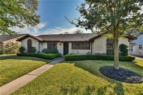 Photo of 2330 Elmgate Drive, Houston, TX 77080 (MLS # 44732217)