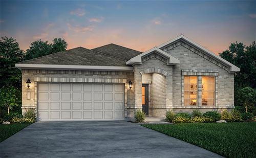 Photo of 735 Cobalt Crest Lane, Huffman, TX 77336 (MLS # 45593217)