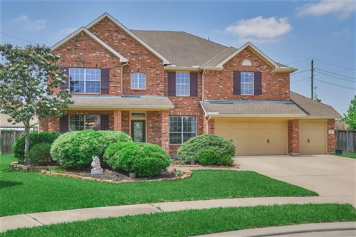 Photo of 3407 Standing Hill Court, Spring, TX 77386 (MLS # 77331217)