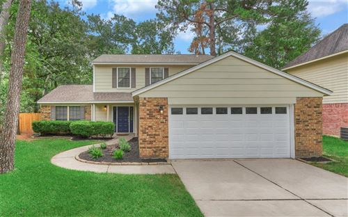 Photo of 271 E Rainbow Ridge Circle, The Woodlands, TX 77381 (MLS # 93588217)