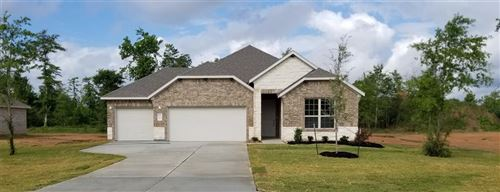 Photo of 6279 Rolling Hills, Conroe, TX 77303 (MLS # 83145218)