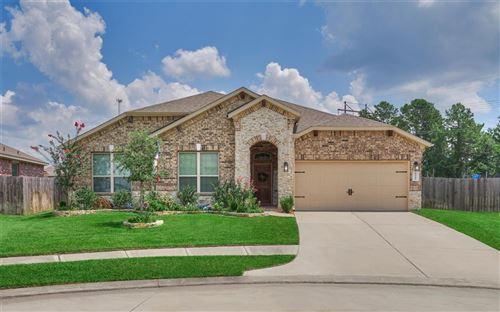 Photo of 14200 Wallowa Ridge Lane, Conroe, TX 77384 (MLS # 83635218)