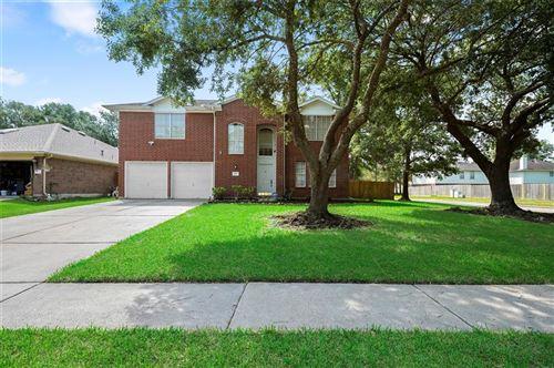 Photo of 3806 Liles Lane Lane, Humble, TX 77396 (MLS # 87825218)