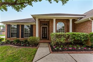 Photo of 2403 Crescent Hollow Court, Spring, TX 77388 (MLS # 8883218)