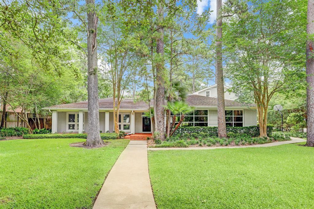 11602 Green Oaks Street, Bunker Hill Village, TX 77024 - #: 31533218
