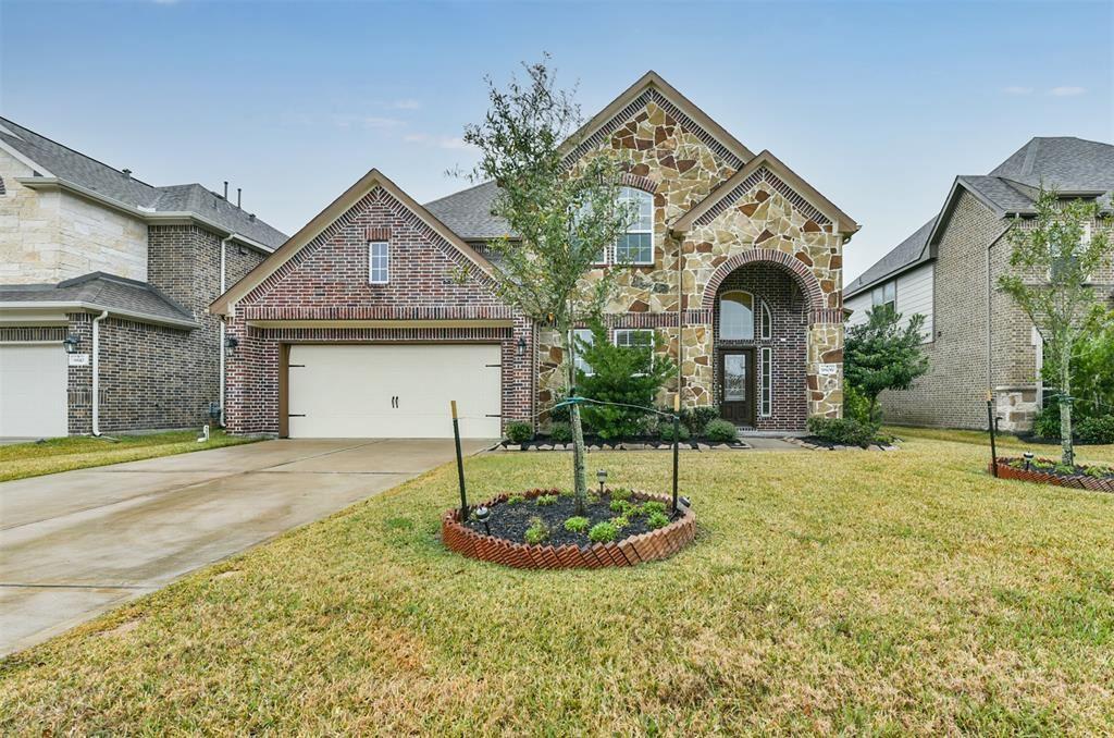 9806 Clear Diamond Drive, Rosharon, TX 77583 - MLS#: 8649218