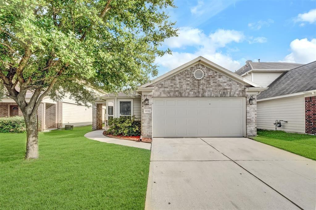 15738 Acorn Clearing Path, Houston, TX 77044 - MLS#: 91278218