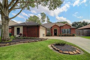 Photo of 1307 Caraquet Drive, Spring, TX 77386 (MLS # 27892219)