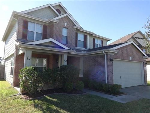 Photo of 29103 Legends Hill Drive, Spring, TX 77386 (MLS # 47196219)