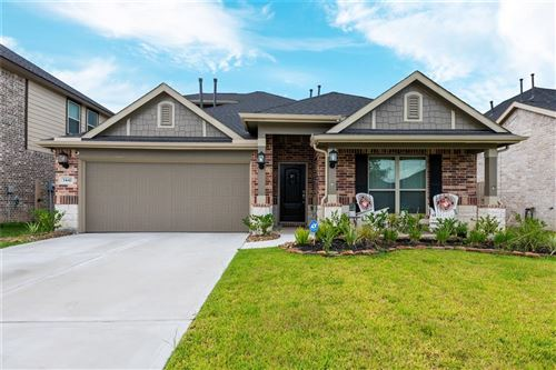 Photo of 3442 Stablewood Grove Lane, Spring, TX 77386 (MLS # 51750219)