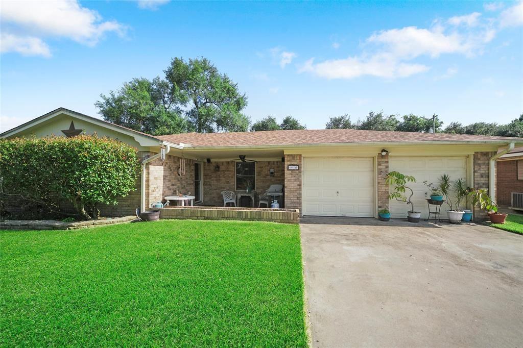 2813 6th Ave N, Texas City, TX 77590 - MLS#: 21759219