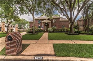 Photo of 1823 Raintree Circle, El Lago, TX 77586 (MLS # 26318220)