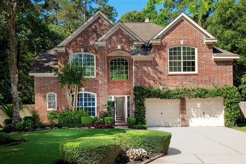Photo of 3 Mistral Wind Place, The Woodlands, TX 77382 (MLS # 30623220)