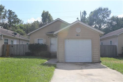 Photo of 11810 Greensbrook Forest Drive, Houston, TX 77044 (MLS # 54449220)