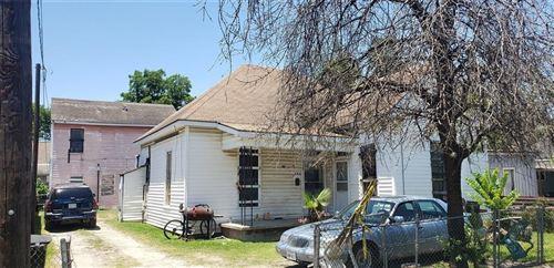 Photo of 805 James Street, Houston, TX 77009 (MLS # 6168220)