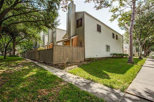 Tiny photo for 11735 Lakeside Place Drive, Houston, TX 77077 (MLS # 62708220)