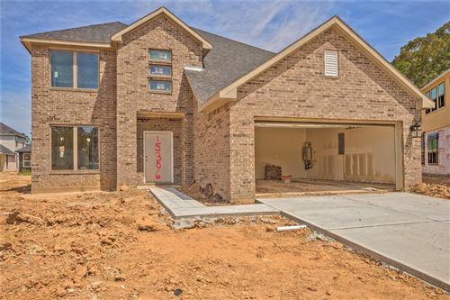 Photo of 15306 Goldeneye Court, Magnolia, TX 77354 (MLS # 68377220)