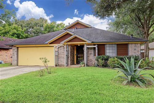 Photo of 10303 Trading Post Drive, Houston, TX 77064 (MLS # 74307220)