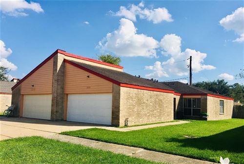 Photo of 12319 Newbrook Drive, Houston, TX 77072 (MLS # 84339220)