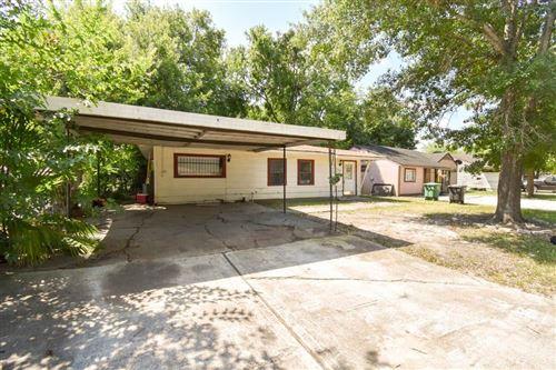 Tiny photo for 7339 Mountbatten Road, Houston, TX 77033 (MLS # 84573220)