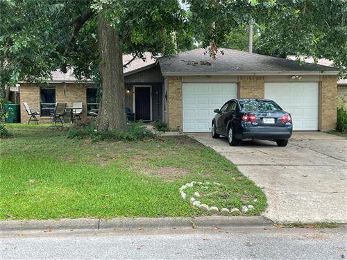 Photo of 1610 Hazelwood Street, Conroe, TX 77301 (MLS # 93139220)