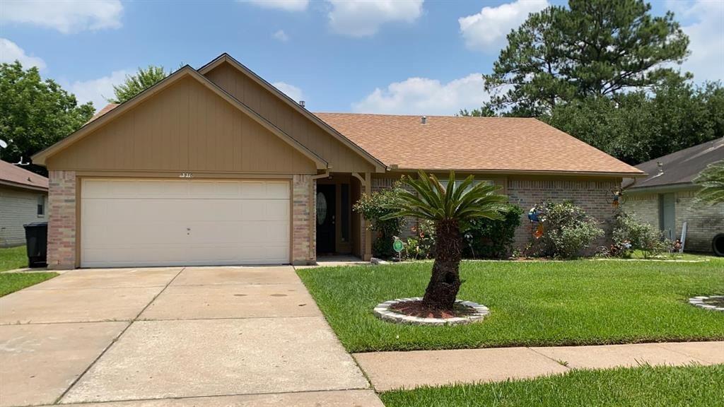9910 Vera Jean Court, Houston, TX 77088 - MLS#: 7589220