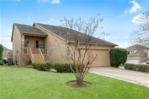Photo of 101 Cove Place Place, Conroe, TX 77356 (MLS # 34915221)