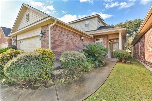 Tiny photo for 126 Golfview Drive, Conroe, TX 77356 (MLS # 42641221)