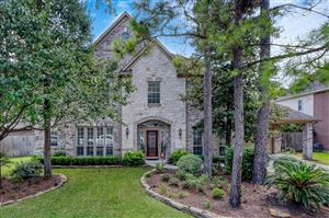 Photo of 35 Clingstone Place, The Woodlands, TX 77382 (MLS # 66057221)
