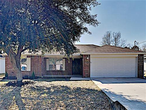 Photo of 16268 Sun View Lane, Conroe, TX 77302 (MLS # 92002221)