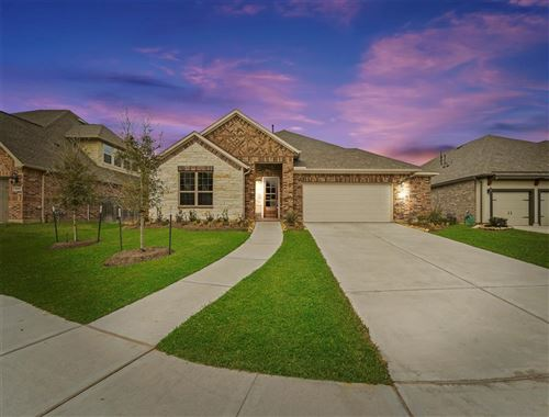 Photo of 9318 Fairfield Oaks Lane, Porter, TX 77365 (MLS # 95335221)