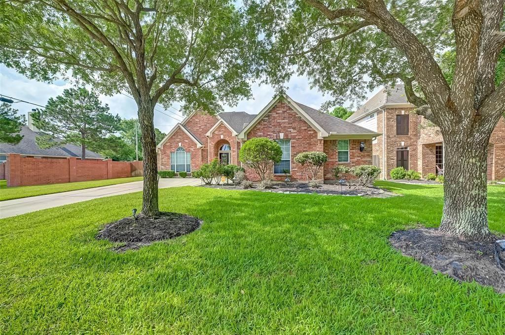 4614 Huntwood Hills Lane, Katy, TX 77494 - MLS#: 48262221