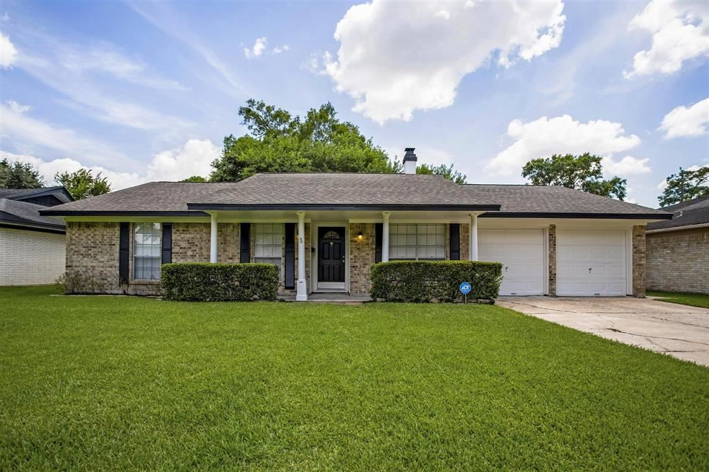 14306 Lantern Lane, Houston, TX 77015 - #: 70047221