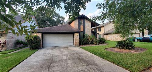 Photo of 7626 Candlegreen Lane, Houston, TX 77071 (MLS # 14761222)