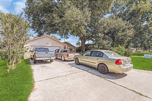Photo of 8406 Blacksmith Drive, Houston, TX 77064 (MLS # 78470222)