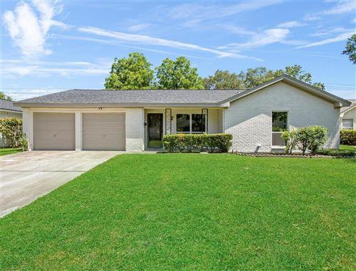 Photo of 9322 Meadowglen Lane, Houston, TX 77063 (MLS # 84706222)