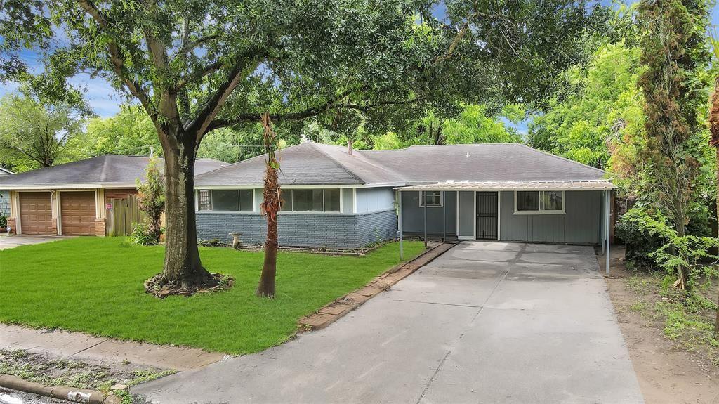 5754 Heron Drive, Houston, TX 77033 - MLS#: 30750222