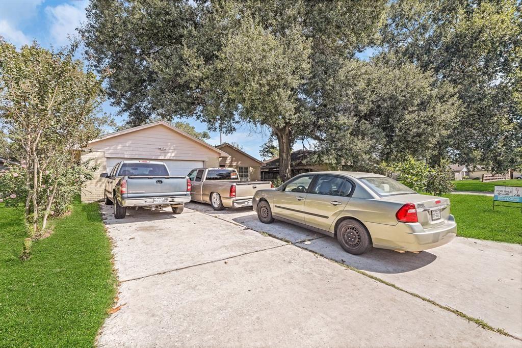 8406 Blacksmith Drive, Houston, TX 77064 - MLS#: 78470222