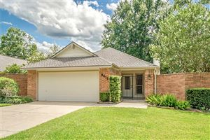 Photo of 3411 Valley Gardens Drive, Kingwood, TX 77345 (MLS # 24096223)