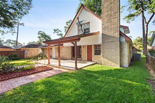 Tiny photo for 14026 Woodforest Boulevard, Houston, TX 77015 (MLS # 28428223)