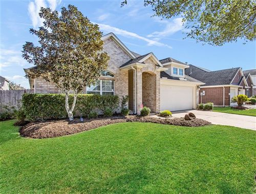 Photo of 2409 Avalon Trace Lane, Pearland, TX 77581 (MLS # 48565223)