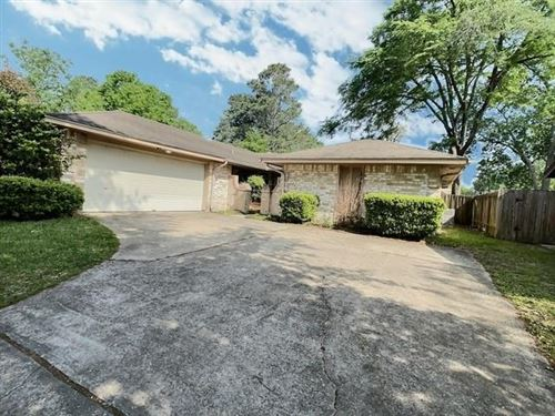 Photo of 2523 Tinechester Drive, Houston, TX 77339 (MLS # 97035223)