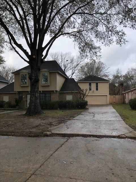Photo for 11515 Moltere Drive, Houston, TX 77065 (MLS # 19810223)