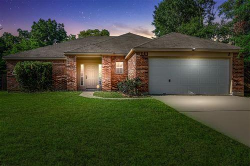 Photo of 12322 Ridgecrest Drive, Willis, TX 77318 (MLS # 22340224)