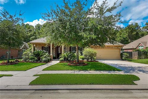 Photo of 28023 Jillian Oaks Lane, Spring, TX 77386 (MLS # 88186224)