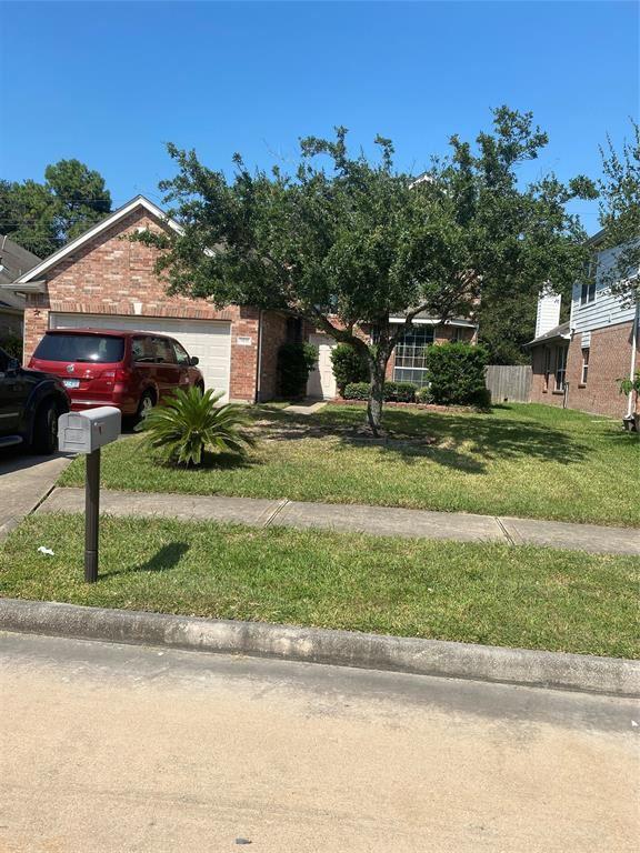 11618 Berkway Trail, Houston, TX 77065 - #: 86122225