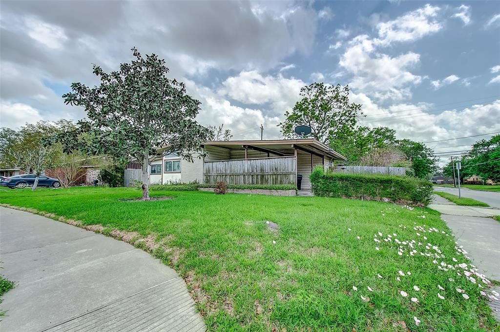3919 Tidewater Drive, Houston, TX 77045 - #: 91938225
