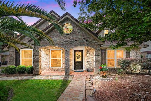 Photo of 3207 Knoll Manor Drive, Kingwood, TX 77345 (MLS # 24920226)